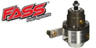 FASS Pressure Regulator
