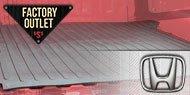 Factory Outlet Honda Bed Mats