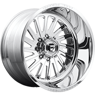 Fuel FF16 Polished Wheels