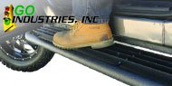 Go Industries <br>Rancher Rugged Step