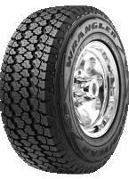 GoodYear Wrangler SilentArmor Tires