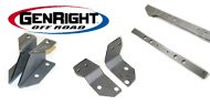GenRight<br /> Bumper Parts and Accessories