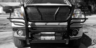 What to Keep in Mind When Buying Truck Grille Guards