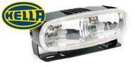 Hella Optilux Driving Lamp Model 2020