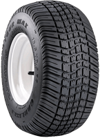 ITP Carlisle Pro Tour Golf Cart Tire