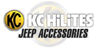 KC HiLiTES <br>Jeep Accessories