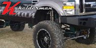 Kelderman<br /> Lift Kits