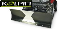 Kolpin <br>ATV Snow Plows