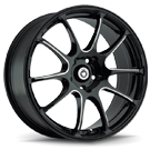 Konig Wheels <br/> 24B Illusion