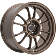 Konig Wheels <br/>47BZ Hypergram Race Bronze