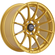 Konig Wheels <br/>Dial-In Gold