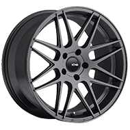 Konig Wheels <br/>Integram Matte Graphite