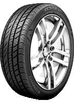 Kumho Ecsta 4X II KU22 Tires