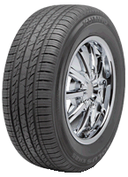 Kumho Solus KH25 Tires