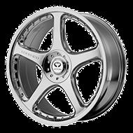 Lorenzo Wheels<br> WL28 Chrome