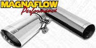 Magnaflow Stainless Steel Tips