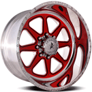 American Force Wheels<br /> MASTER FP8 Polished
