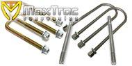 MaxTrac Suspension Components