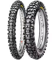 Maxxis Maxxcross Desert IT Tires