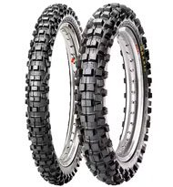 Maxxis Maxxcross IT Tires