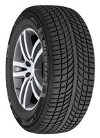 Michelin Latitude Alpin LA2 Tires