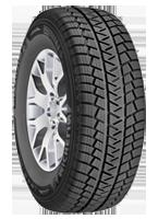Michelin Latitude Alpin Tires