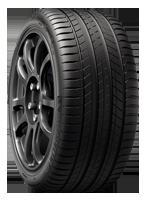 Michelin Latitude Sport 3 Tires