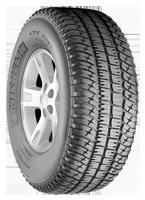 Michelin LTX A/T2 Tires