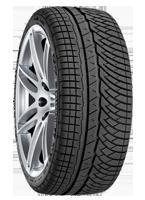 Michelin Pilot Alpin PA4 Tires