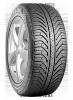Michelin Pilot Sport A/S Plus Tires