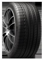 Michelin Pilot Sport PS2 Tires