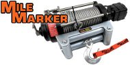 Mile Marker H10500 Hydraulic Winch