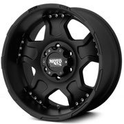 MOTO METAL Wheels <br>MO957 Matte Black