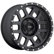 Method Race Wheels<br> Mesh Matte Black