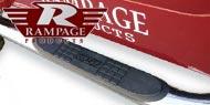 Rampage Nerf Bars