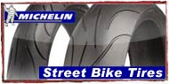 Michelin Street Bike Tires