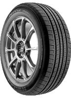 Nexen N'Priz AH5 Tires