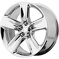 OE Creations Wheels <br />PR154 Chrome