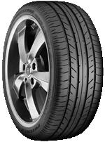 Bridgestone <br>Potenza RE040 RFT