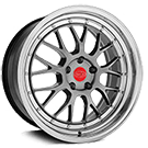 Privat Wheels </br> Akzent Opal