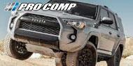 Toyota Pickup/4Runner