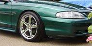 Three Intriguing Wheel Replica Wheel Series That Say It All