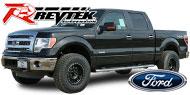 REVTEK <br>Ford Leveling Lifts
