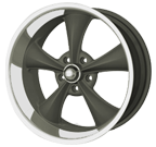 Ridler Wheels <br> 695 Full Grey