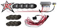 Rigid Industries <br>Rock Light Kit LED Lights