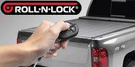 Roll N Lock E-Series Tonneau Covers