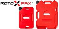 RotopaX Gasoline Packs