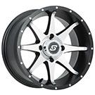 Sedona Storm Wheels