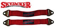 Skyjacker Axle Limiting Straps