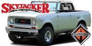 Skyjacker Suspension <br>International